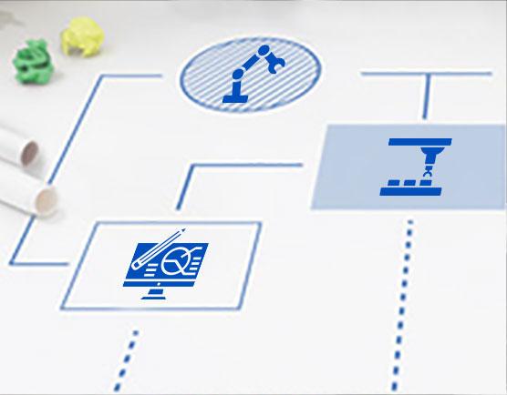 Smith Machine Worx - Workflow Redesign & Planning