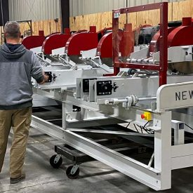 Smith Machine Worx - Design & Build The Ideal Manufacturing Equipment for Your Production Line